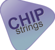 ChipStrings logo
