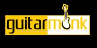 Guitarmonk Logo