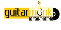 guitarmonk records logo