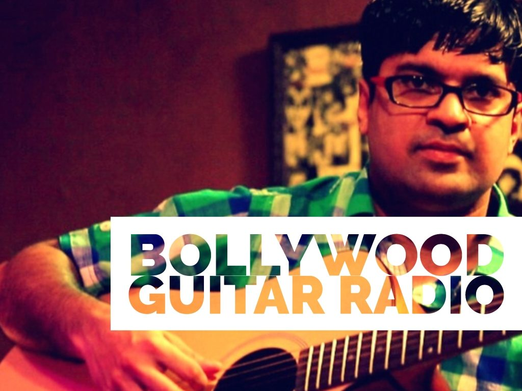 Bollywood Guitar Radio