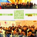 Largest Guitarist Gathering Gujarat