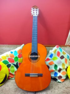 The New Classical Guitar