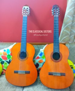The Classical Sisters